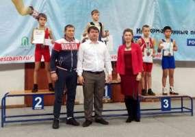 Нижнекамские «вольники» стали победителями турнира памяти Салавата Юлаева