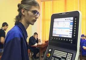 В Нижнекамске прошел конкурс среди учащихся «Юный профессионал»
