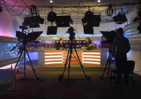 Мэр Нижнекамска ответит на вопросы горожан в прямом телеэфире