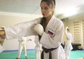 Нижнекамка Аделя Лутфуллина на первенстве Европы по ВБЕ в Сербии завоевала «золото»