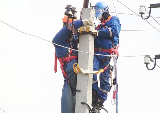 В Нижнекамске из-за планового ремонта на 1 день отключат электричество