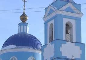 Семья нижнекамского мальчика, погибшего в Сочи, отдала компенсацию за смерть православному храму