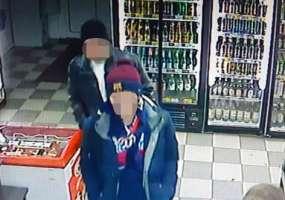 В Нижнекамске ограбили еще один магазин алкогольной продукции