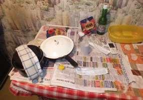 В Нижнекамске прикрыт наркопритон, где готовили ацетилированный опий