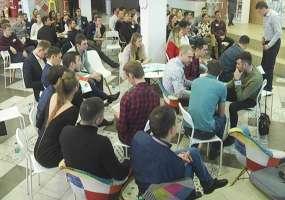 В Нижнекамске конференция молодежи АО «ТАНЕКО» прошла в необычной форме