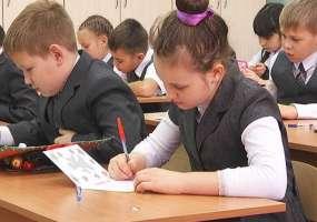 Девочка из США за несколько месяцев учебы в Нижнекамске смогла стать одной из успешных учениц класса