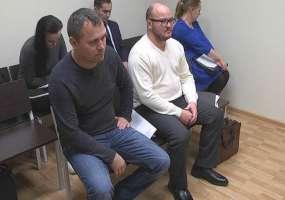 Нижнекамец подал в суд на АО «ТАИФ-НК» из-за травмы глаза