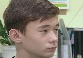 НТР и Русфонд собирают деньги на слуховой аппарат для Ильнара из Челнов