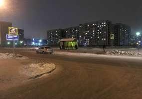 В Нижнекамске в выходные сбили двух пешеходов