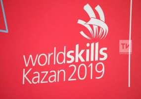 Казань стала центром подготовки волонтеров к WorldSkills 2019