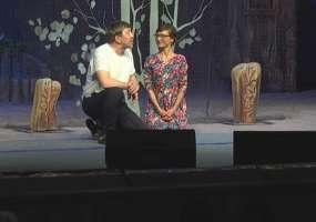В Нижнекамске открыли Год театра