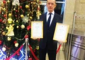 Журналисты НТР стали победителями конкурса «Эколидер»