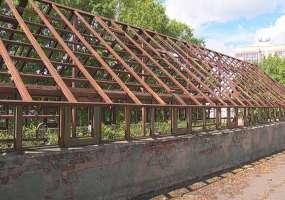 В Камских Полянах планируют начать строительство коммерческих теплиц