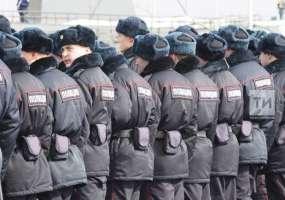 В новогоднюю ночь в Татарстане будут дежурить 1700 полицейских