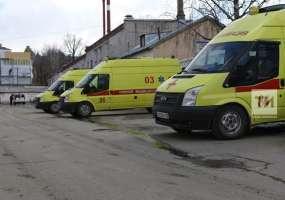 В Татарстане откроют единый диспетчерский центр для районных бригад «скорой помощи»