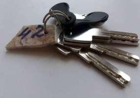 В Нижнекамске 90 семей получили ключи от квартир в доме №9Д по пр.Химиков