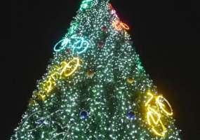 Как провести новогодние каникулы в Нижнекамске