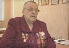 Мечта солдата. Альбина Адылева (2010 год)