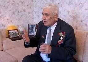 Мечта солдата. Ветеран ВОВ Фатых Хайбуллин (Эфир - 2010 год)