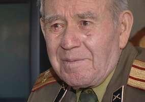 Мечта солдата. Ветеран ВОВ Андрей Казанцев (Эфир - 2010 год)