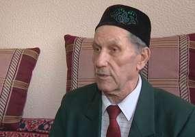 Мечта солдата. Узник фашистских лагерей Шамиль Ханипов (Эфир - 2010 год)