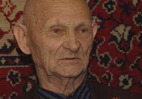 Мечта солдата. Ветеран ВОВ Мухамет Закиров (Эфир - 2010 год)