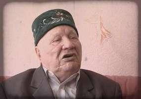 Мечта солдата. Ветеран ВОВ Фаат Гафаров (Эфир - 2010 год)
