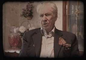 Мечта солдата. Ветеран ВОВ Алексей Сычёв (Эфир - 2010 год)
