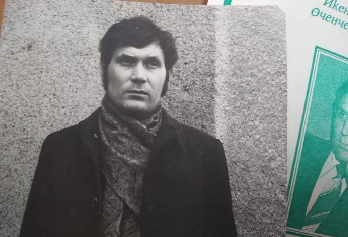 Нижнекамец друживший с Ильгамом Шакировым 20 лет, вспомнил, как они гуляли по Красному Ключу