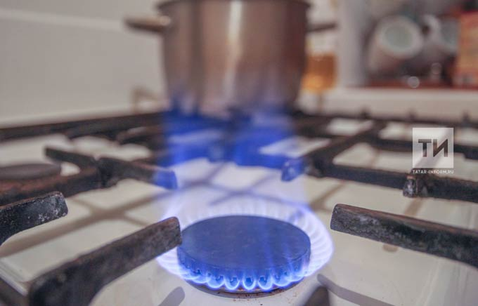 Проверки газового оборудования в домах Татарстана продлятся до середины февраля