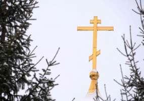 Благочинный Нижнекамска протоирей Александр Колчерин поздравил верующих с Рождеством
