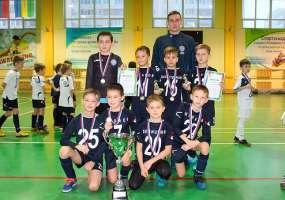 В Нижнекамске подвели итоги XX футбольного турнира на призы главы НМР