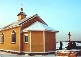 Расписание Рождественских служб в нижнекамских храмах