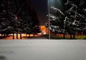 В Татарстане в рождественскую ночь значительно похолодает