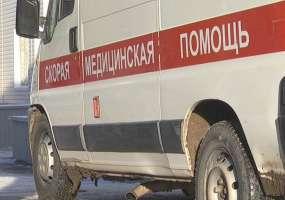В новогодние каникулы сотрудники скорой помощи Нижнекамска более 2 тыс раз выезжали спасать людей