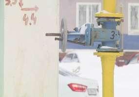 В Нижнекамске жильцы дома обнаружили утечку газа