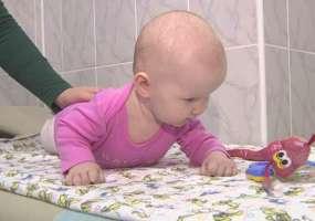 Русфонд: Софии Амировой нужна помощь, чтобы вылечить тяжелый недуг