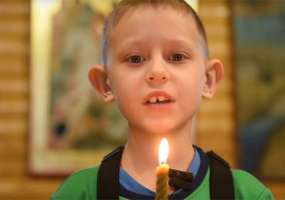 Детей из нижнекамской воскресной школы покажут по православному каналу