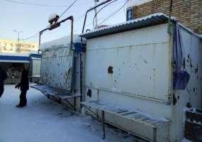 На «Бызовском» рынке в Нижнекамске появятся новые торговые ряды