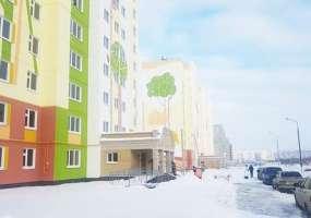 В Нижнекамске 120 семей получили ключи от квартир в новом доме на пр.Мира