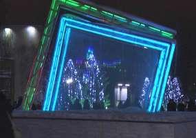 На «деловом понедельнике» в Нижнекамске подвели итоги новогоднего конкурса