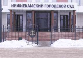 Убившего двух человек нижнекамца суд заключил под стражу