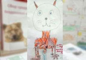 В нижнекамском детском саду проходит акция в помощь бездомным животным