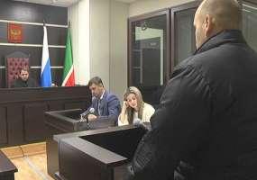 Избившие посетителя кафе сотрудники охранного предприятия заплатили почти 40 тыс. рублей