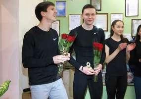 Два спортсмена из Нижнекамска попали на чемпионат Приволжского федерального округа
