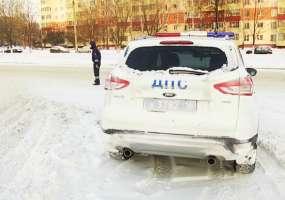 Инспекторы ДПС в скором времени исчезнут с дорог