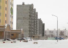Архитектор Фирдавис Ханов рассказал о комплексной застройке Нижнекамска.