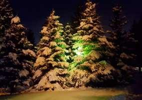 В Татарстане из-за метели ограничено движение
