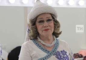 Народная артистка Татарстана Зухра Сахабиева об Ильгаме Шакирове: Он был великим учителем