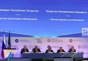 Минниханов: Новая система сбора ТКО — это не только тарифы, обновиться должна вся инфраструктур